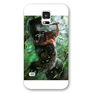 Diy Black Frosted Disney Cartoon MuLan For Samsung Galaxy Note 3 Cover Case