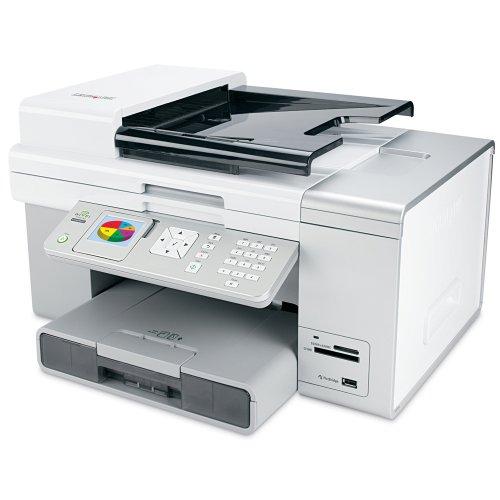 - Lexmark X9575 Wireless Professional Multifunction Color Printer (14V1000)