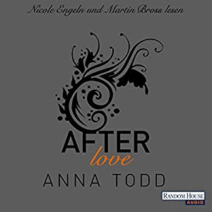 After: Love (After 3) | Livre audio