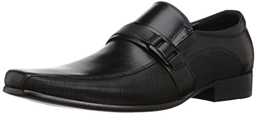 Kenneth Cole New York Men's Magic-LY Loafer, Black, 9 M M US