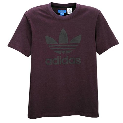 Adidas Originals Trefoil Logo T-shirt Mens Style : M30898