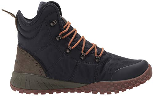 thumbnail 29 - Columbia Men's Fairbanks Omni-Heat Waterproof Boot - Choose SZ/color