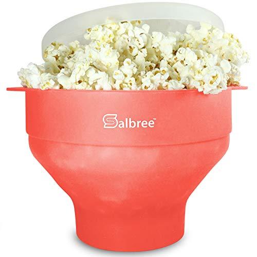 Original Salbree Microwave Popcorn