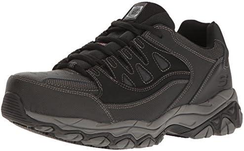 Holdredge Steel Toe Work Shoe