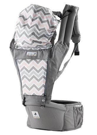 Pognae ORGA Hipseat Babywearing Carrier