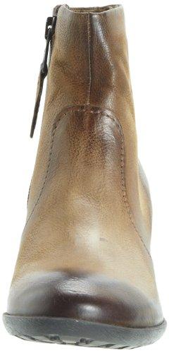 NINE WEST - Sandalia De La Correa Del Tobillo Para Mujer NWUNNA BLACK Tacón: 11 cm
