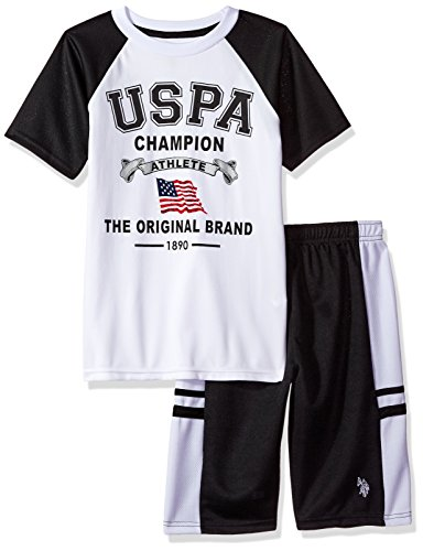 U S Polo Assn Sleeve T Shirt