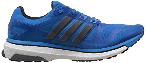 Noir1 de homme Carm Chaussures running T Energy Boost 2 Bleu Blesol adidas M Xq467Xw