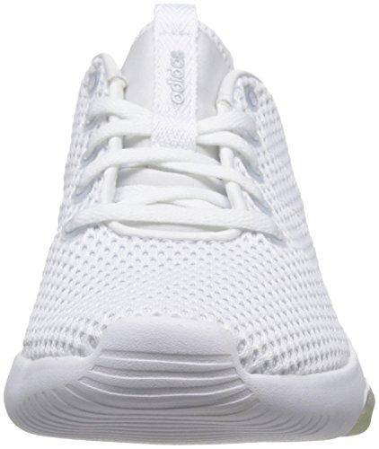 Adidas Kvinder Cf Racer Tr W Sneakers Kender (ftwbla / Ftwbla / Plamat) eJ3ynYq