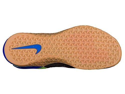 Nike Mens Metcon DSX Flyknit 2 Black/White/Racer Blue/Volt Knit Cross-Trainers Shoes 9.5 D(M) US 5eJFAm4C9Y