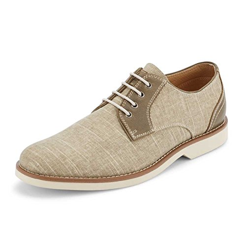 Gh Bas & Co. Mens Proctor Oxford Naturliga