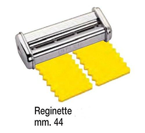 Imperia 12mm Reginette Simplex Pasta Cutting Attachment