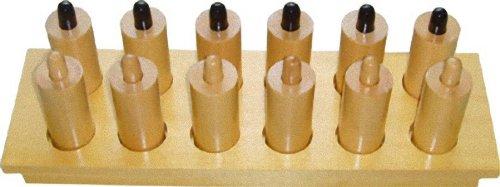 Montessori Pressure Cylinders