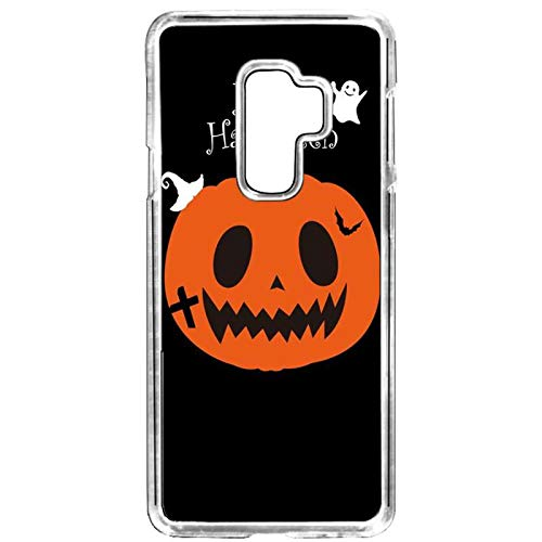 Samsung Galaxy S9 Plus Halloween Phone Case,Hard Back Protective Case Cover,Halloween Hard Plastic Fashion Phone Case for Samsung Galaxy S9 Plus (2018)