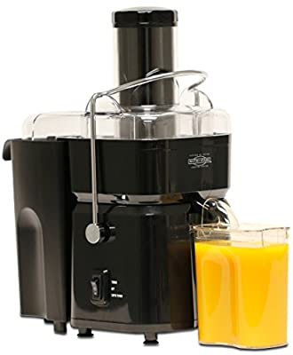 The Nutri-Stahl Juicer Machine - 700W Multi-Speed Easy to Clean Fruit & Vegetable Extractor