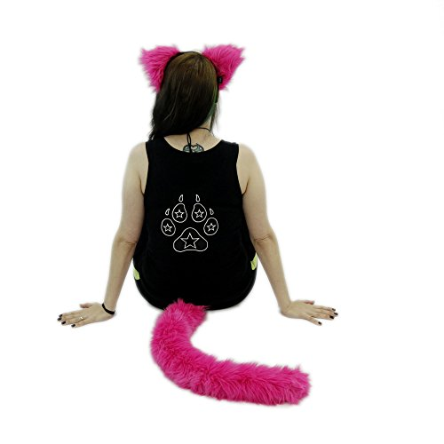 Pawst (Hot Cosplay Costumes)