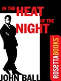 Front cover for the book In the Heat of the Night by John Ball