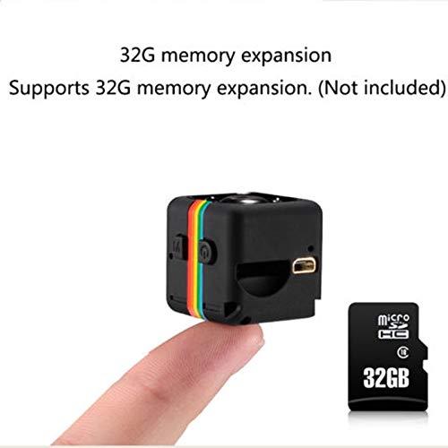 Amazon.com : apleok sq11 sq8 sq9 sq10 Mini Camera Recorder hd 1080p 720p Mini Sports dv Camera Camcorder Infrared Night Vision Video Recorder : Camera & ...
