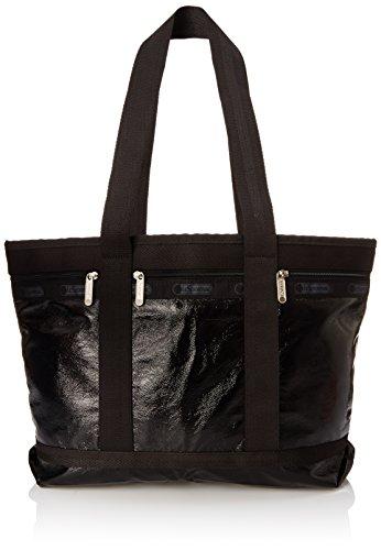 lesportsac-medium-travel-tote-bag-black-crinkle-patent-one-size