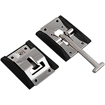 Amazon.com: RV Designer E285, Amerimax Screen Door Latch