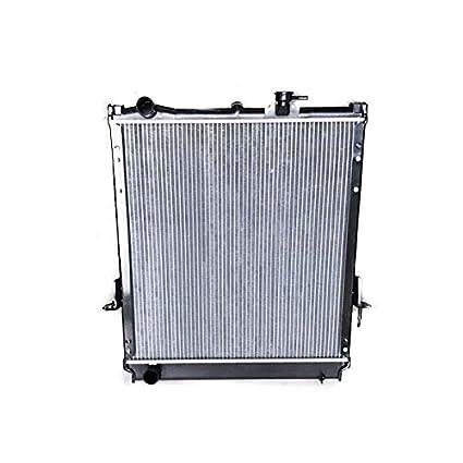 Amazon Radiator Asm For ISUZU NPR NQR 4HE1 48L 99 04 Manual Transmission W O Brackets Automotive