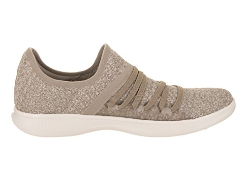 Skechers Mujeres Go Step Lite - Redefine Casual Shoe Taupe