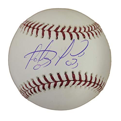 Fernando Tatis Jr. Autographed Signed Rawlings Official Major League Baseball - JSA Authentic