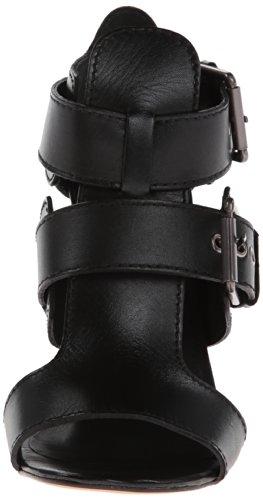 Modern Vintage Womens Germaine Dress Pump Black Vachetta Leather qat8s2Xxs3