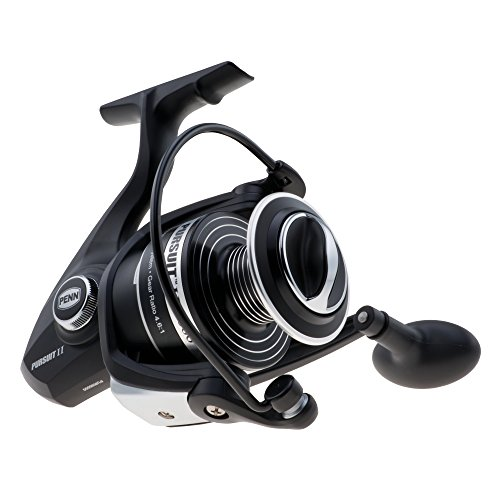 Penn Pursuit II Spinning Fishing Reel (Home Rod 1 4 Aluminum Depot)