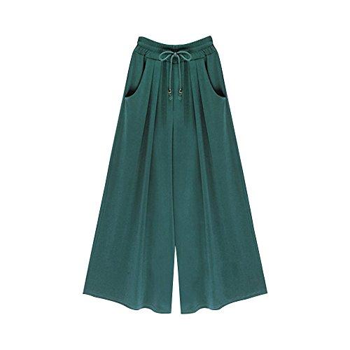 Modal Jersey Cropped Pant - 3