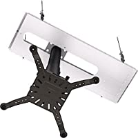 Suspended Ceiling Projector Kit With Jr3 Universal Adapter And 12 Inch Fixed Dro