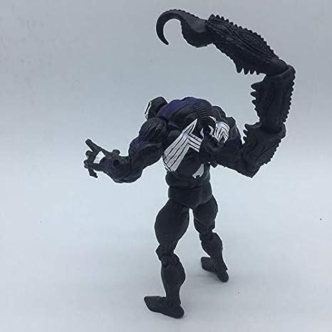 Amazon.com: PUNIDAMAN Universe Man PVC figuras de acción ...
