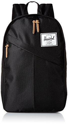 herschel-supply-co-parker-black-khaki-one-size