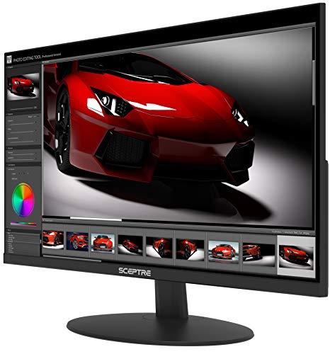 Sceptre E205W-16003R 20 1600x900