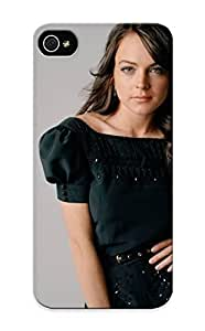 [6c9f50e2748] - New Lindsay Lohan Protective Iphone 5/5s Classic Hardshell Case