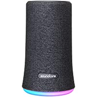 Portable Bluetooth Speaker, Soundcore Flare Wireless...