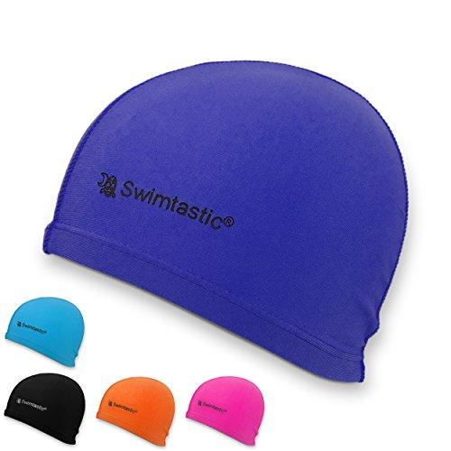 swimtastic-lycra-swim-cap-purple