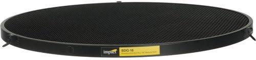 Impact Honeycomb Grid for 16 Beauty Dish Reflector