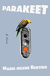 Book Cover: Parakeet: A Novel