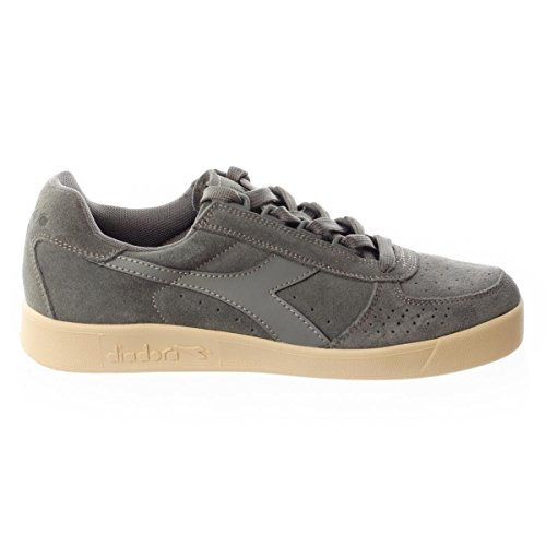 Diadora B.Elite Suede mixte adulte, suède, sneaker low, 39 EU