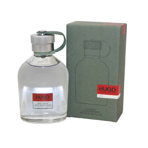 Hugo Boss for Men, 5-Ounce After Shave Lotion 128624