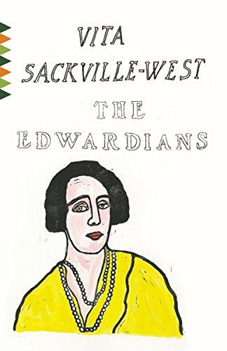 The Edwardians (Vintage Classics)