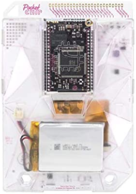 Pocket C H I P Mini Portable Computer By Next Thing Co Amazon Sg Electronics