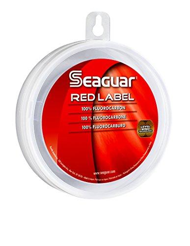Seaguar Red Label 25 Yards Fluorocarbon Leader