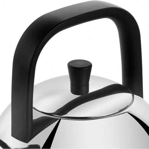 ZWILLING Whistle Kettle, Stainless Steel, 1.6L