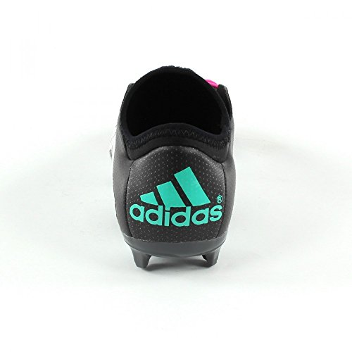Boots adidas Football Kids' 1 Black X 15 Unisex AG FG ag1wP8qTa