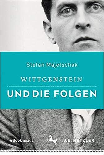 Book Cover for Wittgenstein und die Folgen