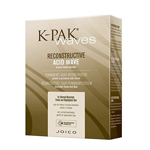 Joico K-PAK Reconstructive Acid Wave
