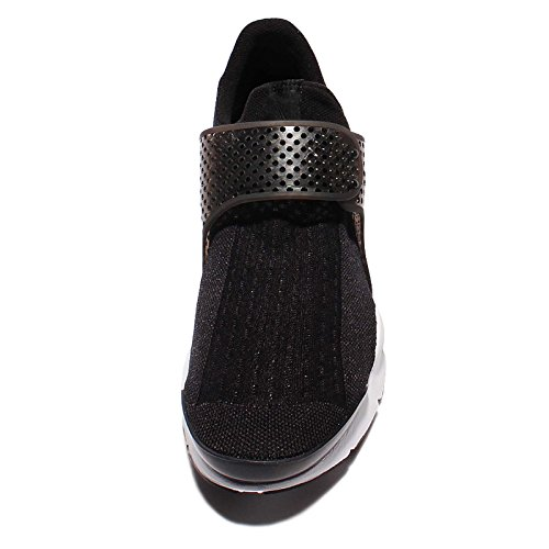 Nike 819686-005 Heren Sok Dart Kjcrd Zwart Wit