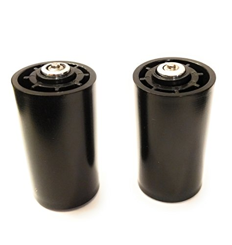 Battery Utilizer Turn a AAA to any size Rechargeable Alkaline lithium spacers